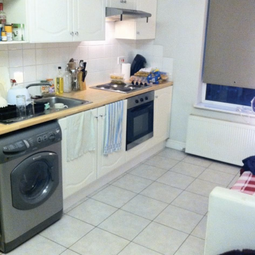 Thumbnail 2 bedroom flat to rent in Barclay Street, Leicester