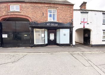 Thumbnail 1 bed end terrace house to rent in Mill Street, Whitchurch