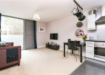 Thumbnail 2 bed property for sale in Southstand Apartments, Highbury Stadium Square, London