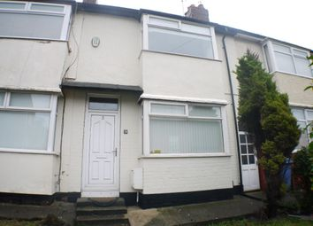 Thumbnail Terraced house for sale in Ashfield, Liverpool