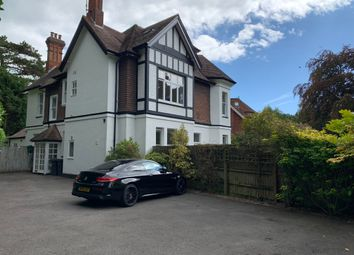 2 bed flat for sale in West Overcliff Drive, Westbourne, Bournemouth BH4