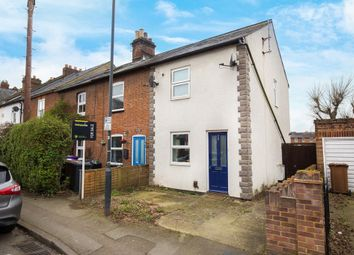 Thumbnail 2 bedroom end terrace house for sale in Dacre Road, Hitchin