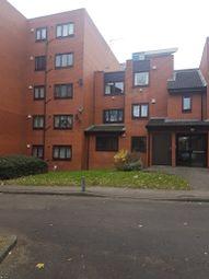 Thumbnail 1 bed flat for sale in Waterside, Wheeleys Lane, Edgbaston, Birmingham