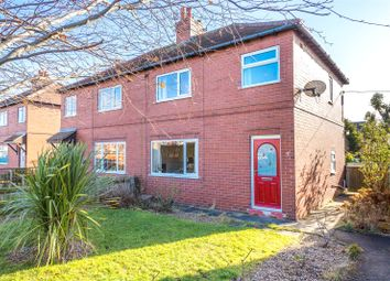 Thumbnail Property to rent in Graysfield, Eggborough, Goole