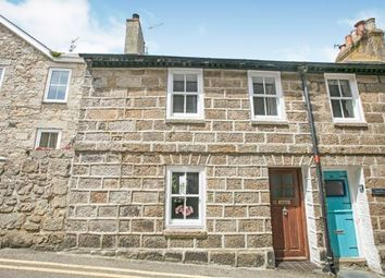 Thumbnail 2 bed terraced house for sale in St. Ives, Cornwall