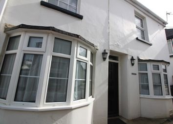 Thumbnail 2 bed cottage to rent in Seaside, Combe Martin, Ilfracombe