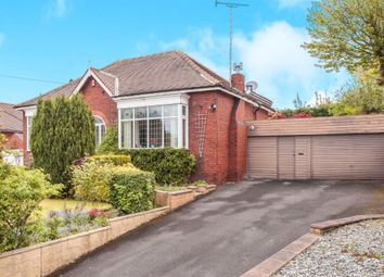 Thumbnail 3 bed detached bungalow for sale in Frank Lane, Thornhill, Dewsbury