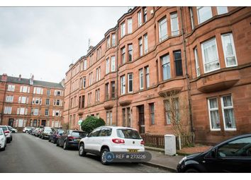 Thumbnail 1 bed flat to rent in Fairlie Park Drive, Glasgow