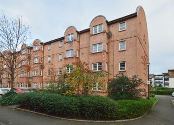 Thumbnail 2 bedroom flat for sale in 13/1 Tower Street, The Shore, Edinburgh