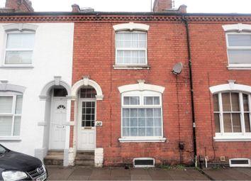 Thumbnail 2 bed terraced house for sale in Stimpson Avenue, Abington, Northampton