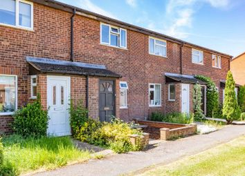 Thumbnail 2 bed terraced house for sale in Columbia Way, Grove, Wantage
