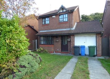 Thumbnail 3 bed detached house to rent in Myrtle Avenue, Thornton-Cleveleys