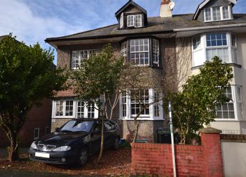 Thumbnail 6 bed semi-detached house for sale in Victoria Grove, Bridport