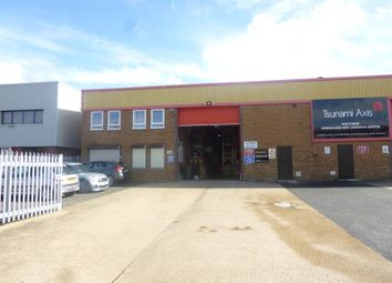 Thumbnail Light industrial to let in Unit 2 Forge Close, Eaton Socon, St Neots, Cambs