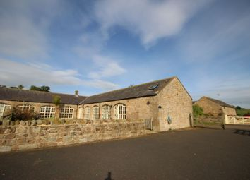 Thumbnail 3 bedroom semi-detached house for sale in The Forge, North Charlton, Chathill