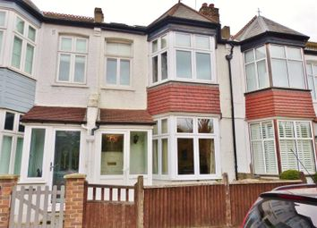 Thumbnail 5 bed property to rent in Strathearn Road, London
