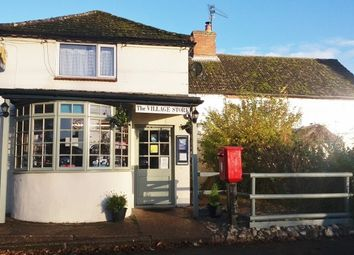 Thumbnail Retail premises for sale in 14 Station Road, King`S Lynn