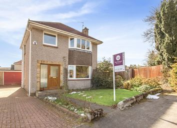 Thumbnail 3 bed detached house for sale in 34 St James's View, Penicuik