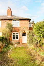 Thumbnail 2 bed terraced house for sale in Beacon Hill, Penn, Buckinghamshire