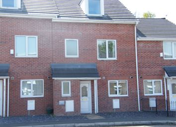Thumbnail 4 bed town house to rent in Ravenhead Road, St.Helens