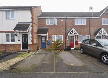 Thumbnail 2 bed terraced house for sale in Wansbeck Close, Stevenage