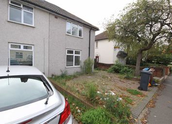 Thumbnail 3 bed end terrace house to rent in Harold Road, Dagenham, Essex