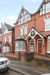 Thumbnail Room to rent in Harrison Road, Erdington