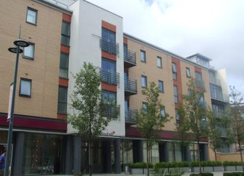 Thumbnail 1 bed flat for sale in Waterloo Street, Leeds