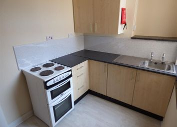 Thumbnail 1 bed flat to rent in Alexandra Road, Heysham, Morecambe