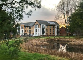 Thumbnail 1 bed flat for sale in 2 Wills Crescent, Leybourne, West Malling