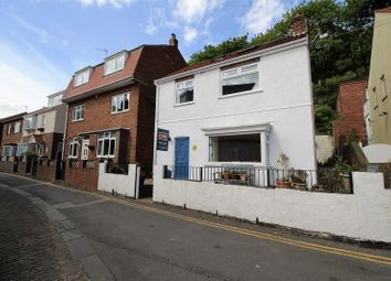 Thumbnail 3 bed detached house to rent in Quay Street, Scarborough