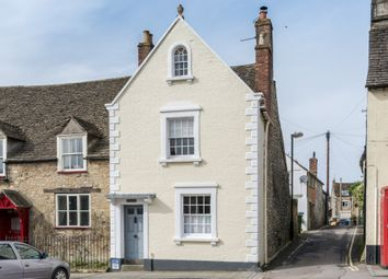 Thumbnail 2 bed end terrace house to rent in Triangle, Malmesbury