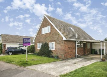 Thumbnail 4 bed detached house for sale in Minter Avenue, Folkestone