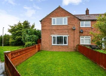 Thumbnail 2 bed end terrace house for sale in Caymer Road, Eastfield