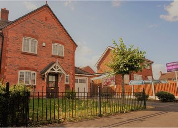 Thumbnail 3 bed semi-detached house for sale in Buckland End, Birmingham