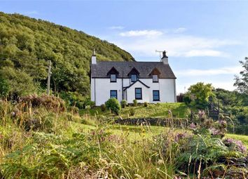 Thumbnail 4 bed detached house for sale in Ardmore House, 80, Torbreck, Lochinver, Sutherland
