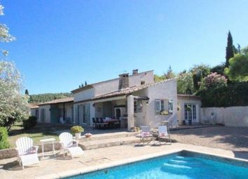 Thumbnail 4 bed villa for sale in Seillans, Fayence, Draguignan, Var, Provence-Alpes-Côte D'azur, France