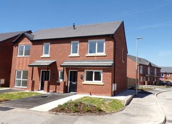 Thumbnail 2 bed property to rent in Seymour Street, Tranmere, Birkenhead