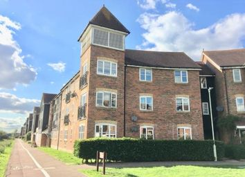 Thumbnail 2 bed flat for sale in East Stour Way, Ashford, Kent
