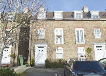 Thumbnail 4 bedroom property for sale in Bowen Way, Coulsdon