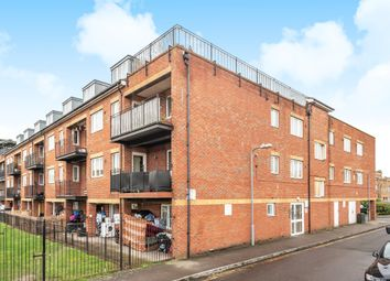 Thumbnail 2 bed flat for sale in St. Giles Close, Heston, Hounslow