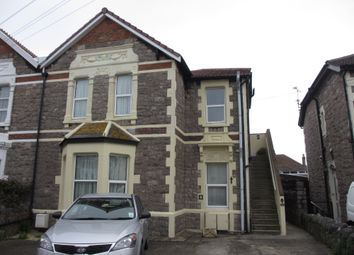 Thumbnail Studio to rent in Ashcombe Road, Weston-Super-Mare