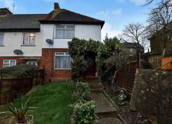 Thumbnail 3 bed terraced house for sale in Pond Park Road, Chesham