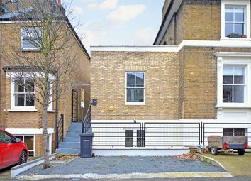Thumbnail 3 bed semi-detached house for sale in Victoria Park Road, London