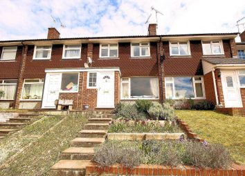 Thumbnail Terraced house for sale in Churchill Crescent, Sonning Common, Reading