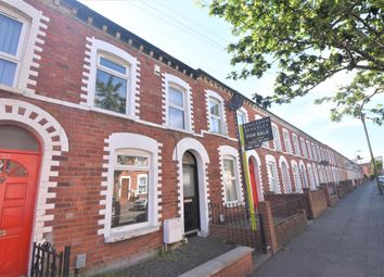 Thumbnail 4 bed terraced house for sale in Carmel Street, Belfast