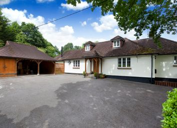 Thumbnail 5 bed detached house for sale in Petworth Road, Wisborough Green, Billingshurst