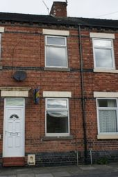 Thumbnail 2 bedroom terraced house to rent in Cardwell Street, Hanley, Stoke-On-Trent