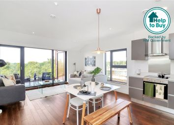3 bed flat for sale in Union Park, Packet Boat Lane, Uxbridge, Middlesex UB8