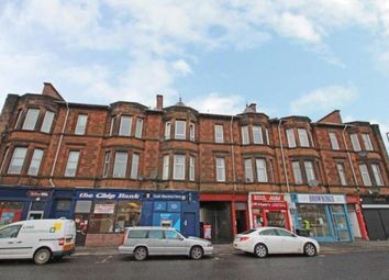 2 bed flat for sale in Low Glencairn Street, Kilmarnock, East Ayrshire KA1